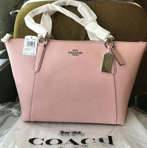 699e43dd2c Coach Ava Tote Bag
